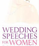 Wedding speeches: need to give one? Here's some help!