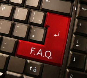Your FAQ page: how to make it help sell your business
