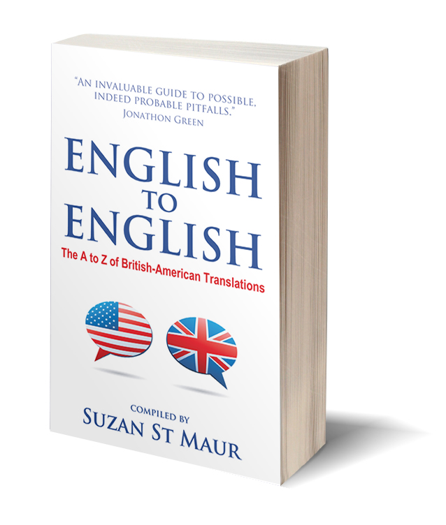 How To Write Better English The A To Z Of British American