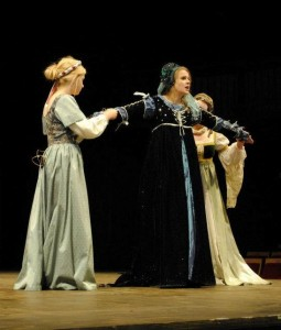 Want to write a musical? Here's how, with some help from King Henry VIII