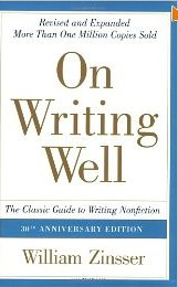 On Writing Well: very, very well