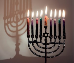 Happy Chanukah, Festival of Lights