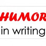 How to write better humor in writing