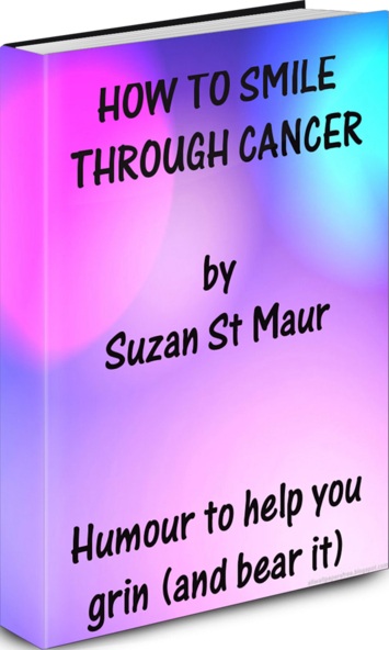 A cancer survivor's journal of life and laughter