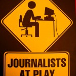 How to be a grown-up journalist: news reporting