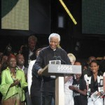 Nelson Mandela RIP: a sad goodbye to the power of his peaceful words