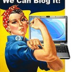 What can you blog about? Seasonal topics