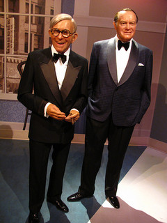 HTWB George Burns and Bob Hope
