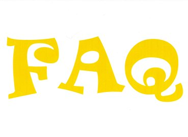 FAQ,FAQ page,bloody awful,frequently asked questions,page,website,writing,questions,customers