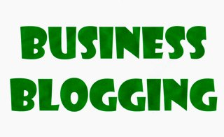 HTWB business blogging