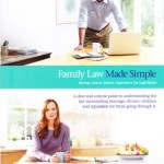Book review: UK family law demystified, in plain  English