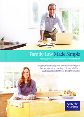 book review,family law made simple,marriage,divorce,children,relationships