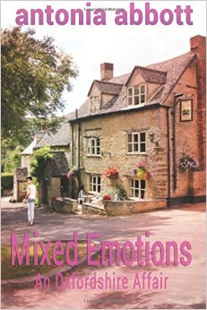 Book review: Mixed Emotions - an Oxfordshire Affair