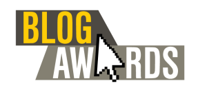 HTWB Blog Awards logo