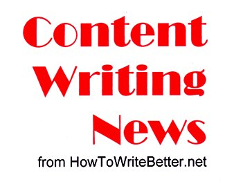 Content Writing News - top curated articles for March 2015