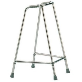 Why it can be OK to use Zimmer frame phrases