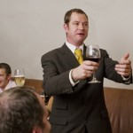 How to make a great best man's wedding speech