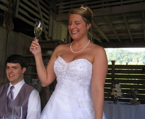 Wedding speech season: some last minute help for your speech!