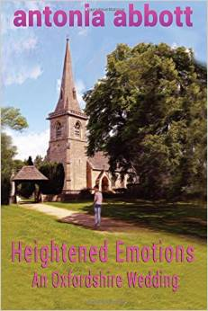 Book review: Heightened Emotions - An Oxfordshire Wedding
