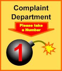 What to write when you want to complain - 10 Quick Tips