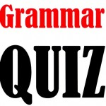 Business writing quiz: Ta Da! The answers …