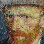 When you've got to Gogh, ask Vincent …