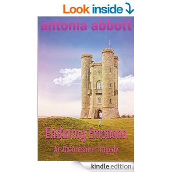 Book review - Enduring Emotions by Antonia Abbott