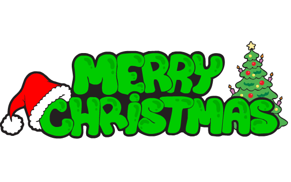Merry Christmas from HTWB