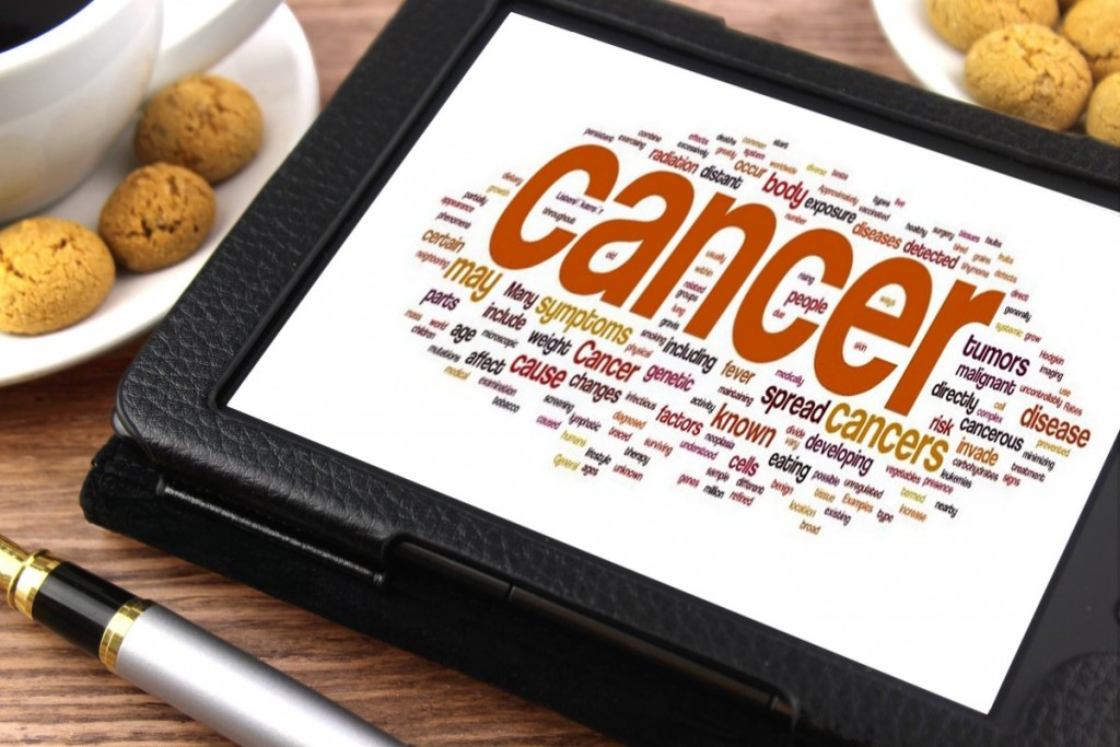 Writing about cancer: help, humour or hindrance?