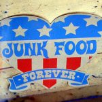 Why you should think twice about eating junk food…