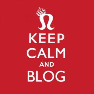 Tutorial on blogging by Suzan St Maur