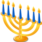 Happy Hanukkah 2016