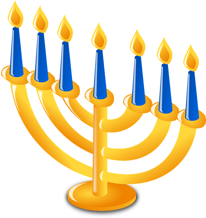 Happy Hanukkah from How To Write Better