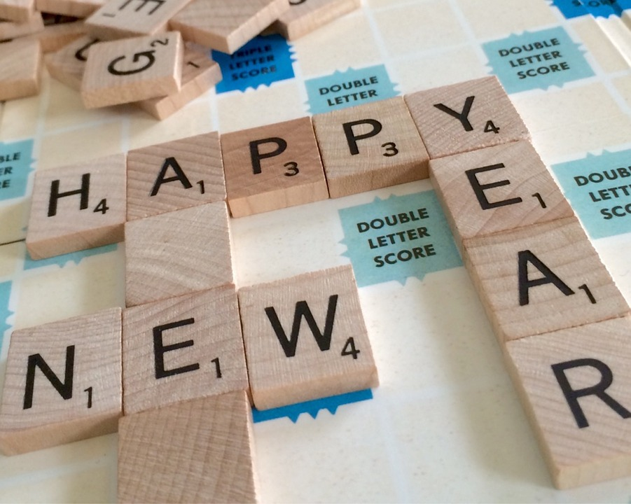 Grammar Police New Year's resolutions on How To Write Better