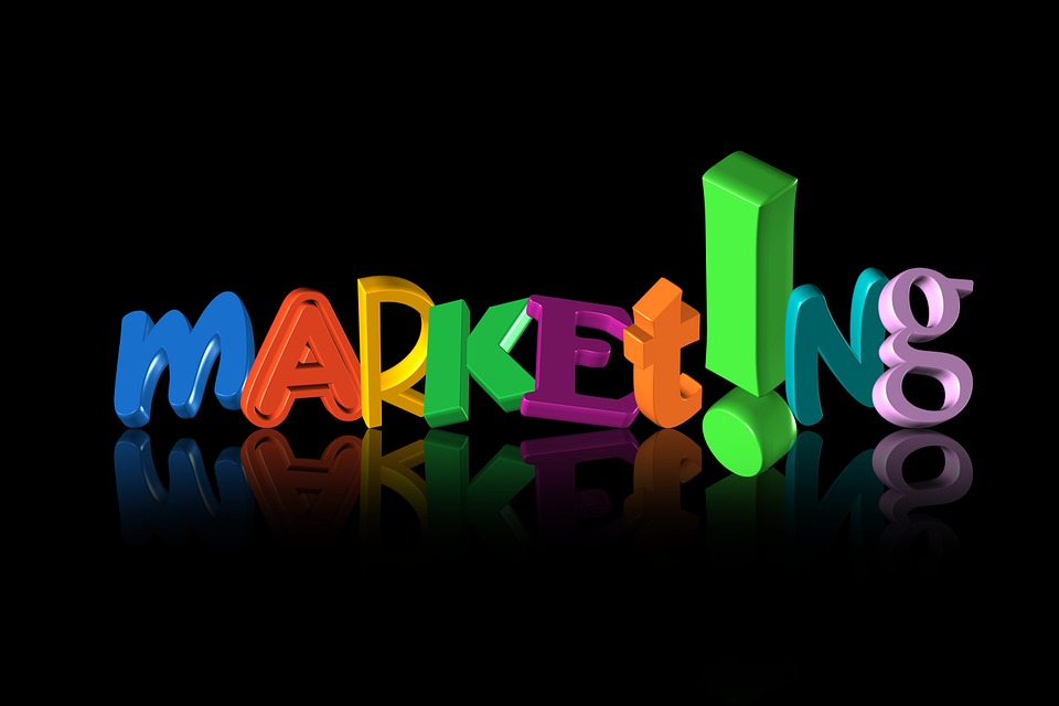 The difference between marketing and marketing communications