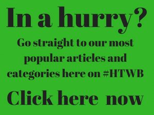 Popular articles on HTWB