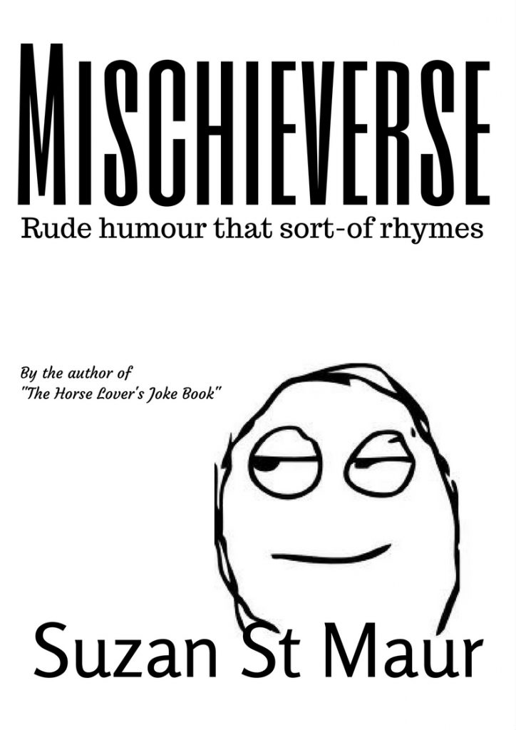 Mischieverse funny poems on HTWB