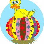 Writing what Easter is all about, 2017…