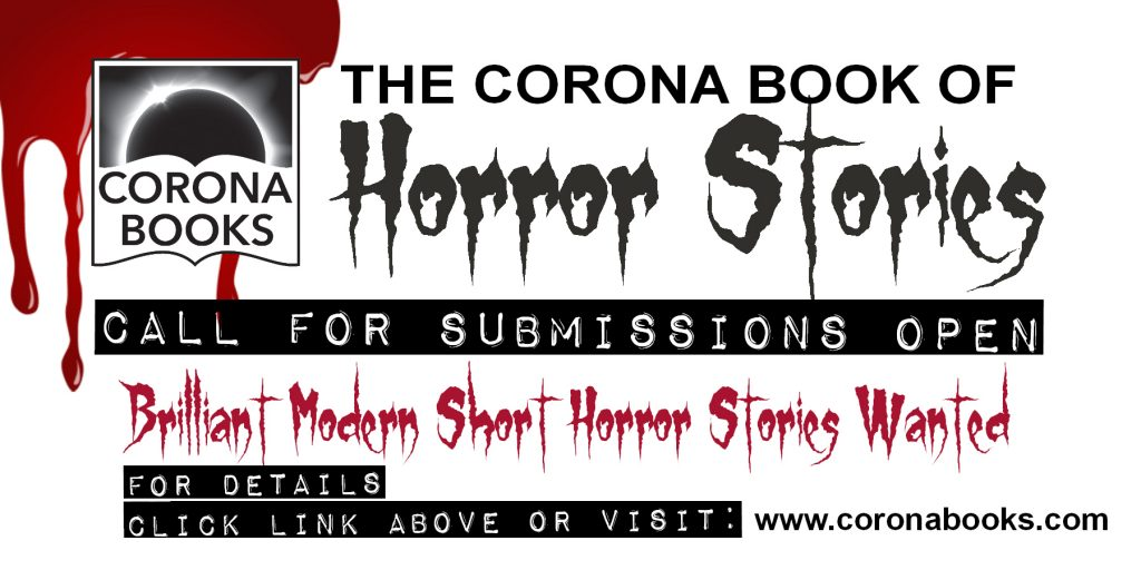 get your horror story publlished via HTWB