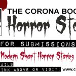Your chance to write a horror story and get it published