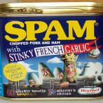Spam, assignment writing services and other crap: trying or trivial?