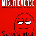 MISCHIEVERSE now available to pre-order…am so excited!