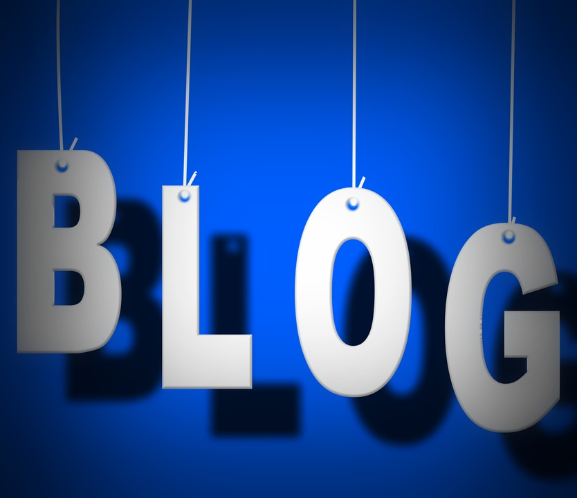 blogging for IFAs and franchise owners on How to Write Better