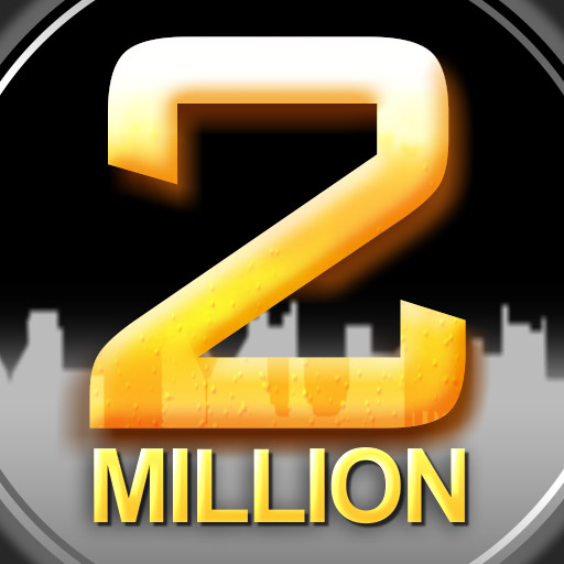 2 millions page views for HTWB