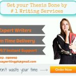 Essay writing services that help students cheat: would you be proud of a degree earned this way?