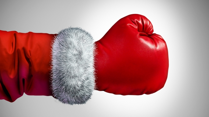 What to write - and think - about Boxing Day