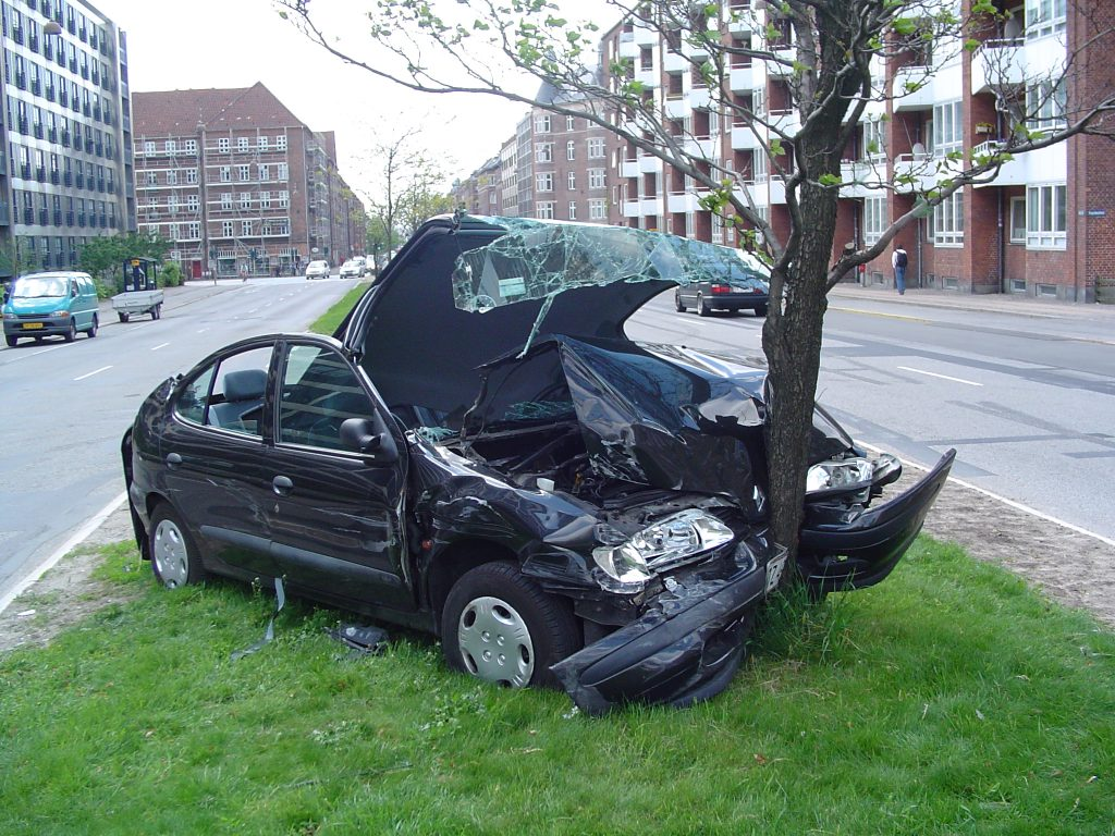 When marketing communication projects go wrong - how can clients cope with the fallout from the car crash? A classic example of this awful problem for businesses