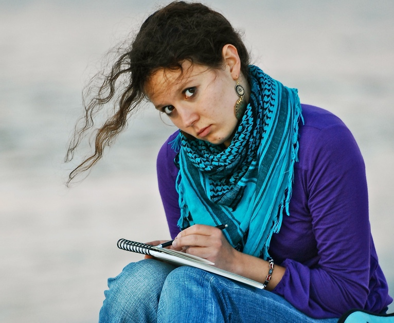 What writing help would be the most useful for you?