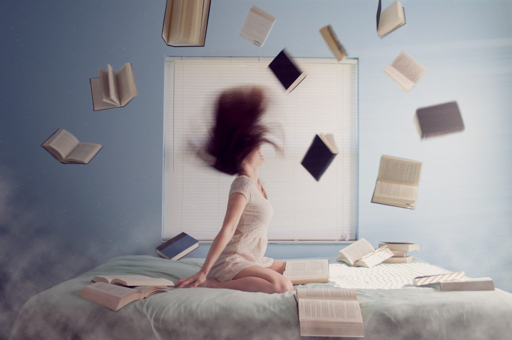 10 most popular myths about book publishing today