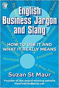 English Business Jargon & Slang